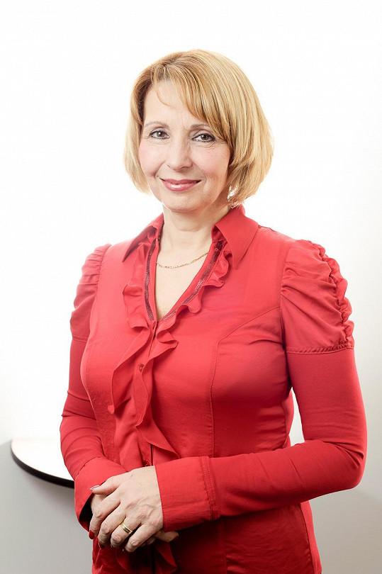 Stáňa Lekešová si do studia Českého rozhlasu Dvojky pozvala svou dceru.