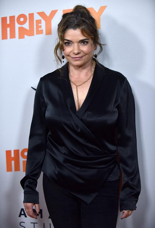 V roce 2019 se objevila například v úspěšném snímku Sladký chlapec.
