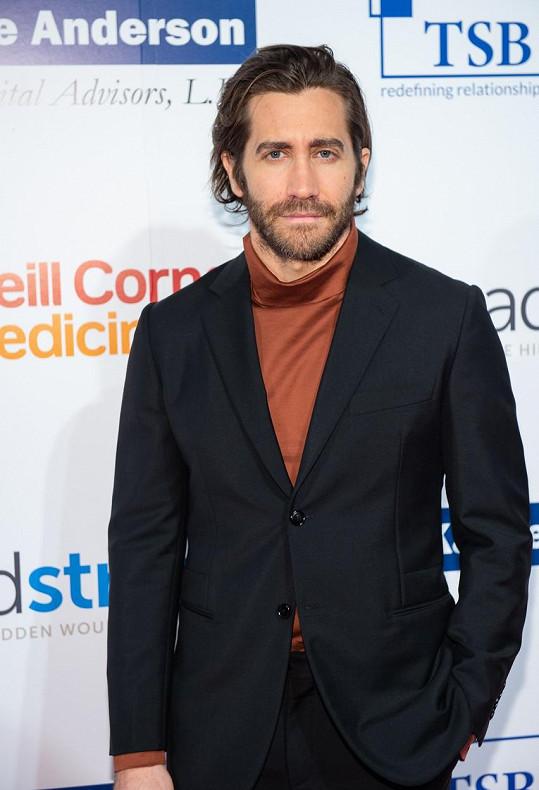 Jake Gyllenhaal pochází z úspěšné filmové rodiny.