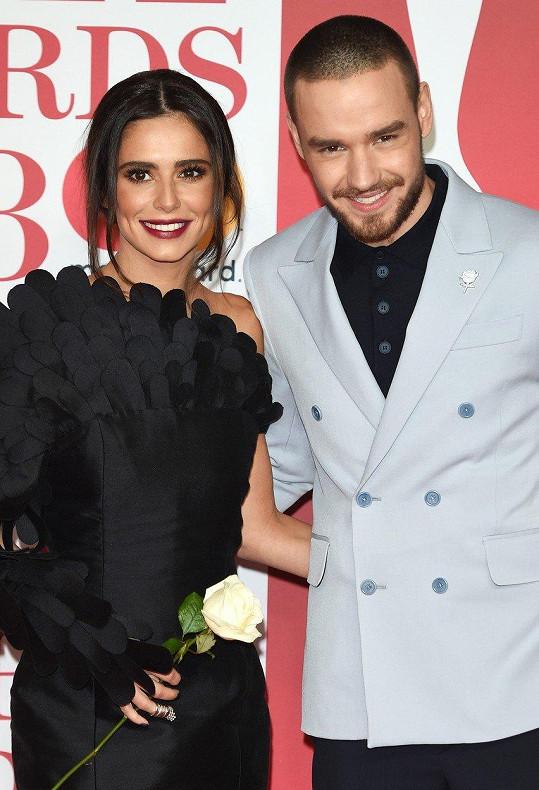 Liamu Paynovi a Cheryl Cole vydržel vztah tři roky, letos už se rozchodu nevyhnuli.