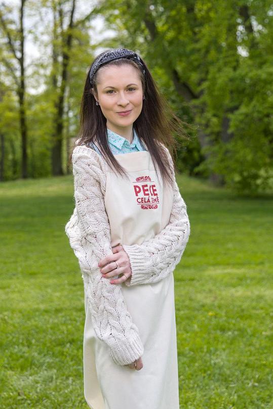 Anna Klápšťová bojuje pět let s anorexií.