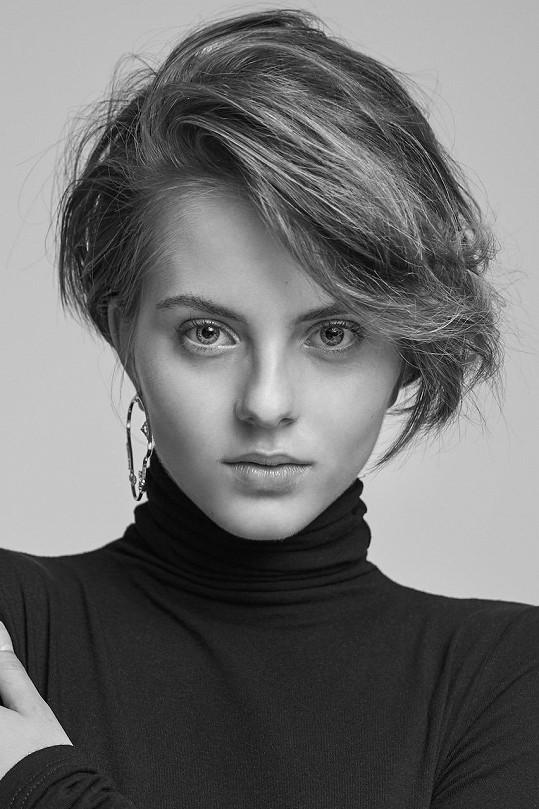 Lenka Tomková