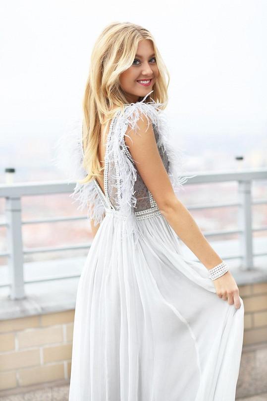 Natálie Kotková na Miss World neuspěla.