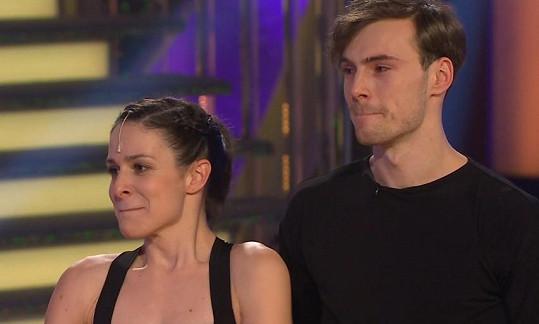 Po tanci plakali dojetím.