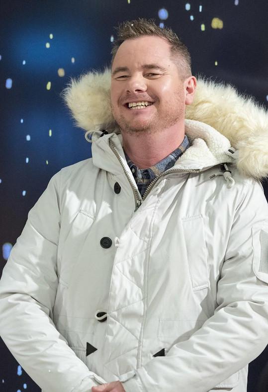 Tony Mortimer je spoluautorem slavné písně Stay Another Day.