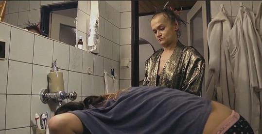 Před lety hrála hlavní role. Nyní se Yvetta Kornová vrací na obrazovky v seriálu.