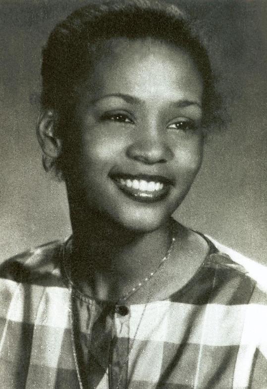 Whitney byla předurčena stát se zpěvačkou obřího formátu.