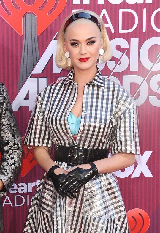 Zpěvačka se inspirovala klipem ke své písní 365.