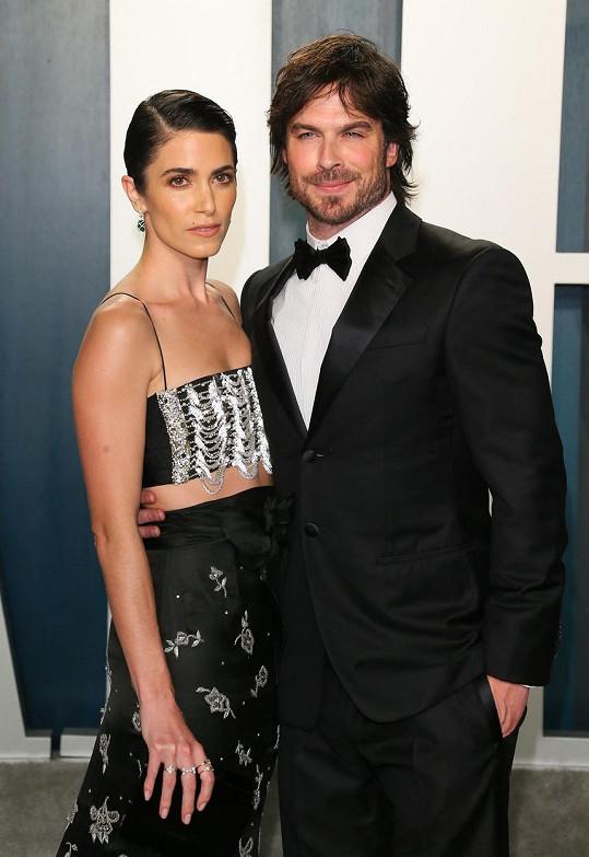 S manželem Ianem Sommerhalderem má dceru.