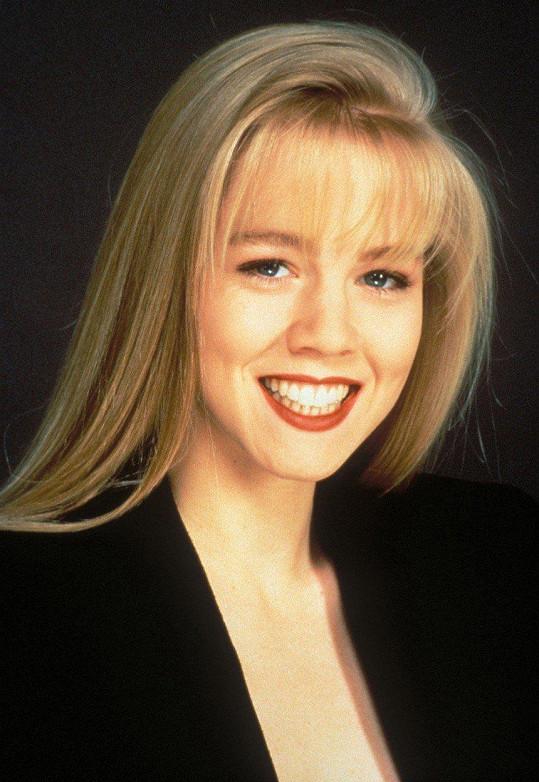 Role Kelly Taylor ze seriálu Beverly Hills 90210 ji proslavila.
