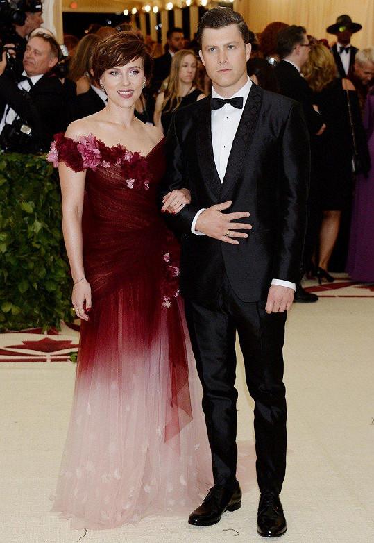 V květnu spolu vyrazili na newyorské Met Gala.