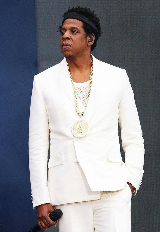 Jay-Z o lesbické matce složil píseň.