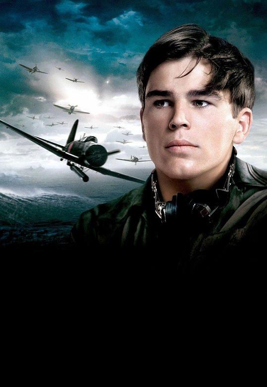 Josh Hartnett ve filmu Pearl Harbor (2001)