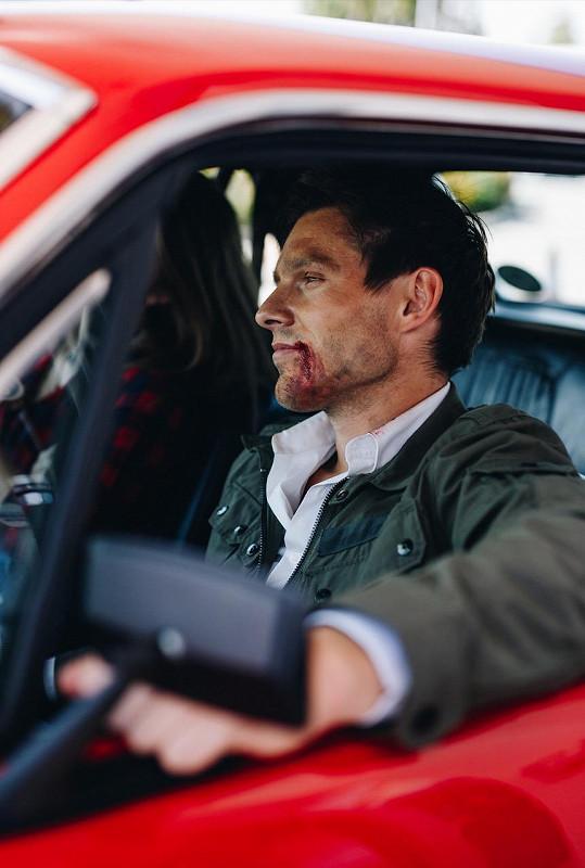 Pavel Callta vypustil do světa nový videoklip.