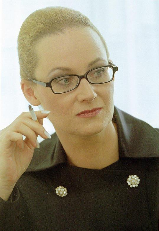 Zuzana Slavíková vstoupila do povědomí jako neúprosná moderátorka soutěže Nejslabší! Máte padáka!