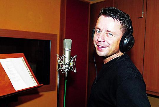 Petr Muk byl vynikajícím hudebníkem.