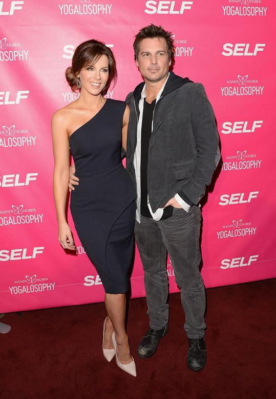 Herečka se loni rozvedla s Lenem Wisemanem.