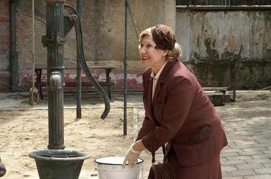Fanoušci si ji stále spojují s rolí v Četnických humoreskách.