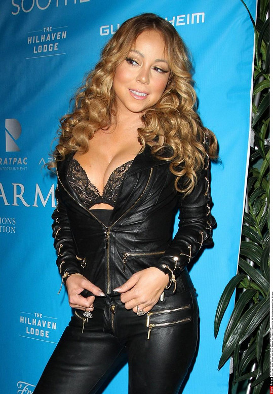 Mariah Carey dala od problémové sestry ruce pryč.