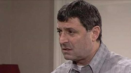 Gino Renni zemřel v nemocnici s covidem ve věku 78 let.