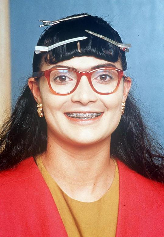 Ana María Orozco jako Ošklivka Betty