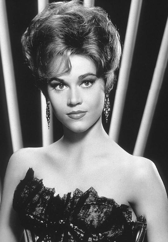 Fonda v roce 1963