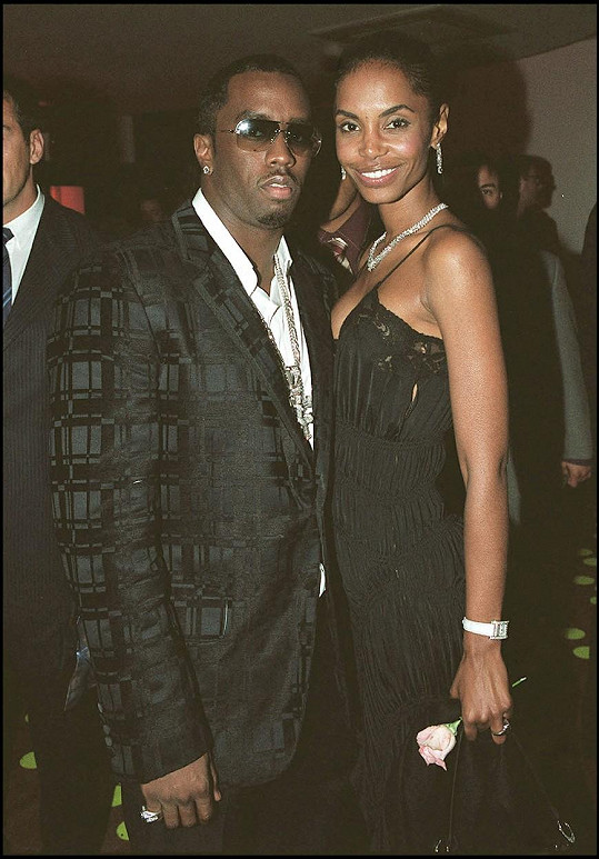 S rapperem Diddym měla tři děti.