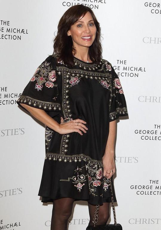 Zpěvačka Natalie Imbruglia, která v 90. letech randila s Davidem Schwimmerem, si na romanci, která by přerostla i do reálného života představitelů Rachel a Rosse, nevzpomíná.