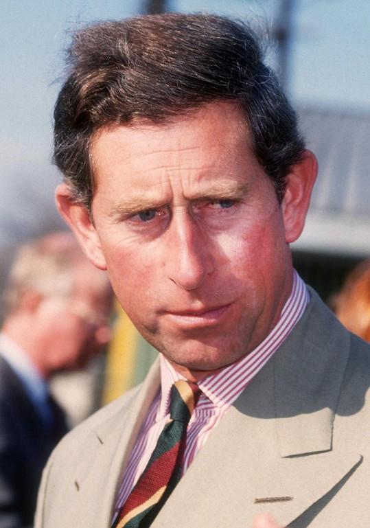 Dodnes se spekuluje, že šaty byly tak trochu pomstou princi Charlesovi.
