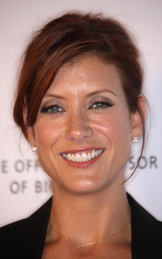 Kate Walsh si jistě pamatují všichni diváci seriálů Chirurgové nebo Private Practise.
