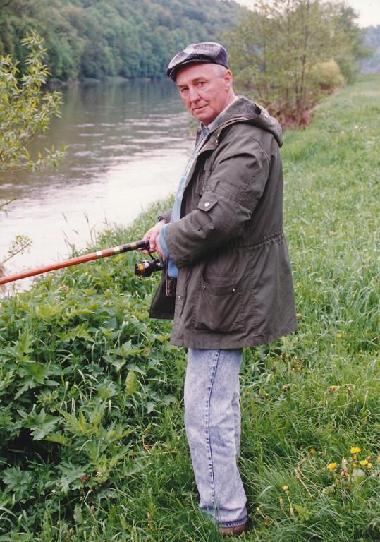 Od smrti Miroslava Zounara uplyne koncem března 19 let.