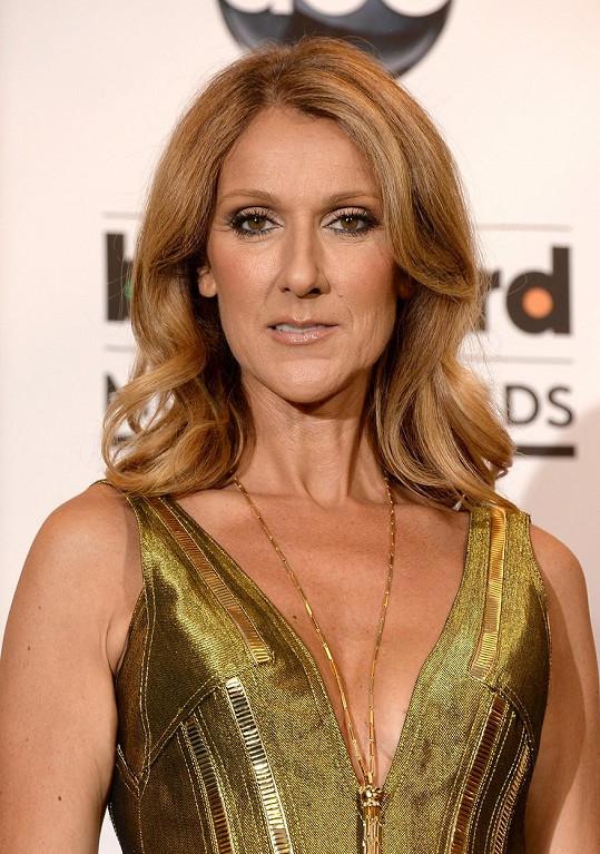 Céline Dion dnes slaví 53. narozeniny.