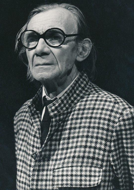 Josef Kemr chtěl být hercem odjakživa.