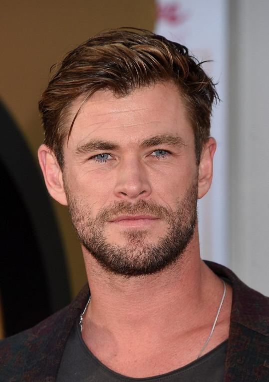 Chris Hemsworth - 76 milionů dolarů