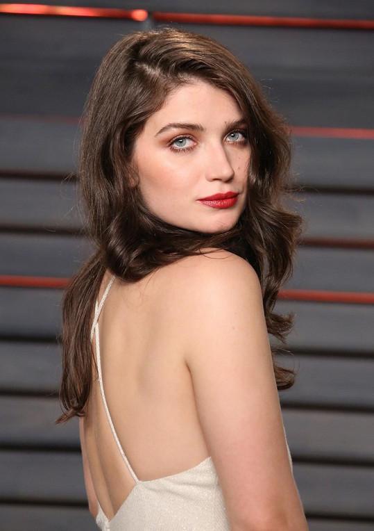 Bonovu dceru to táhne do Hollywoodu