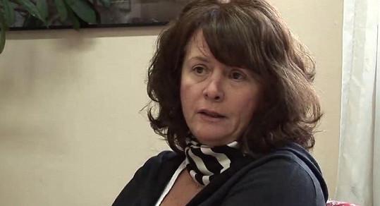 Jana Šteindlerová tvrdí, že manžel odmítá podporovat jejich děti.