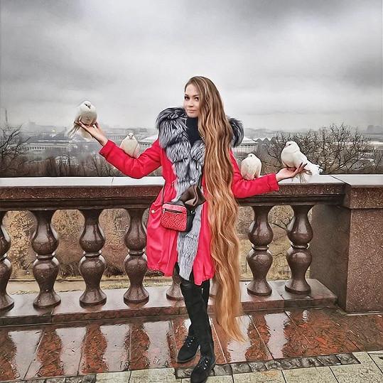 Daira Gubanovová