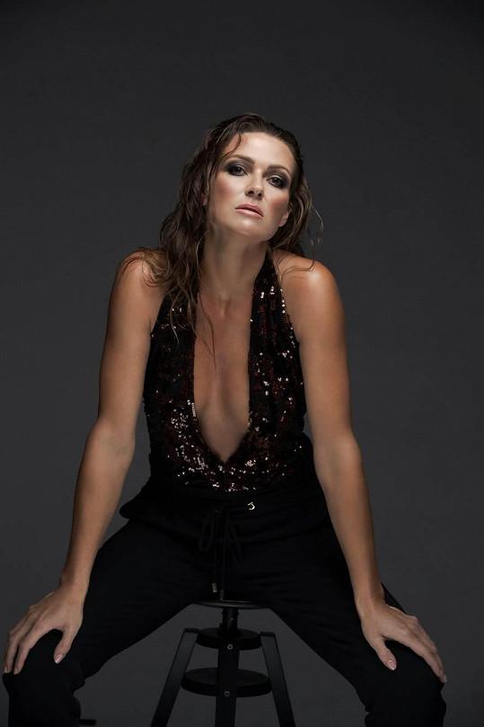 Modelka oslavila 34. narozeniny.