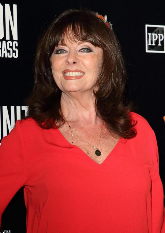 Vicki Michelle je stále šarmantní dámou.