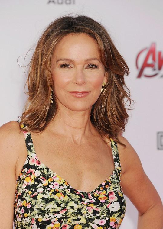 Jennifer Grey vypadá v 55 letech skvěle.