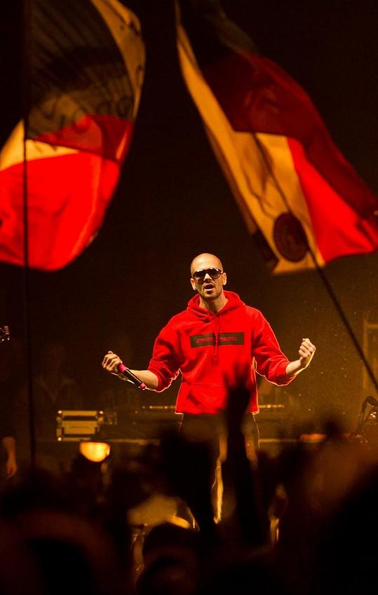Rapper Ektor