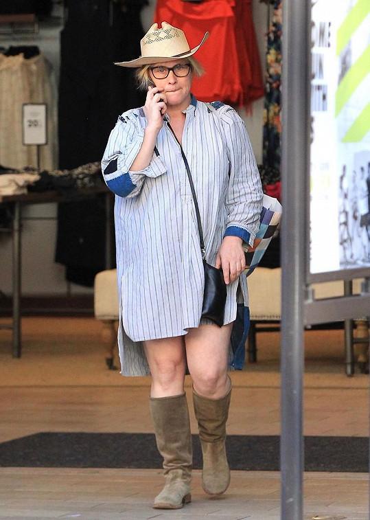Patricia Arquette v Los Angeles