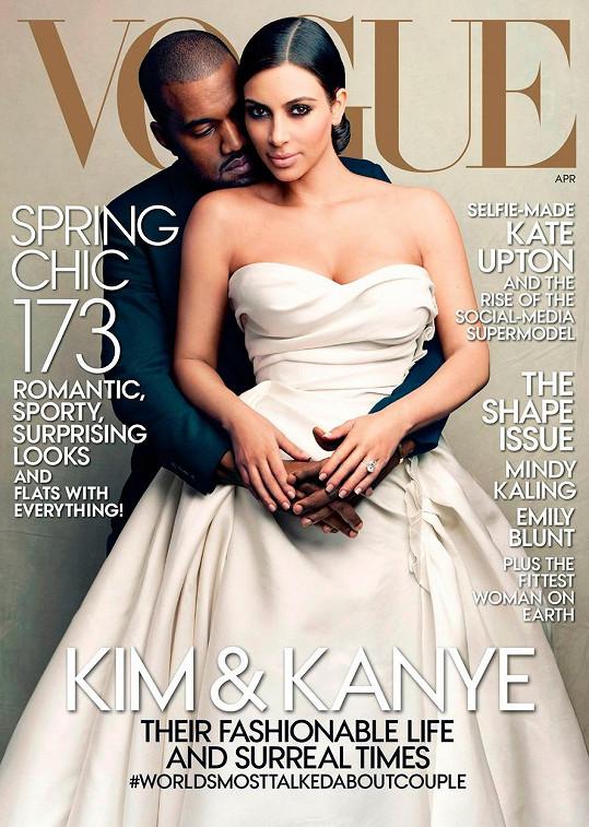 Vzali se v roce 2014.