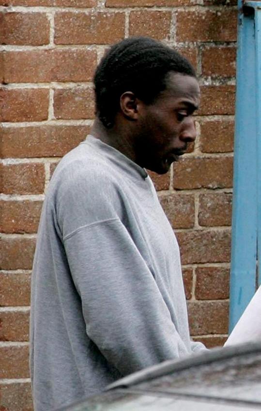Junior Bradshaw a Kevin Liverpool měli naplánovanou vraždu, ta se jim naštěstí nepovedla uskutečnit.