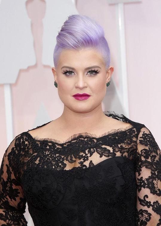 Kelly Osbourne má vysoké riziko onemocnění rakovinou.