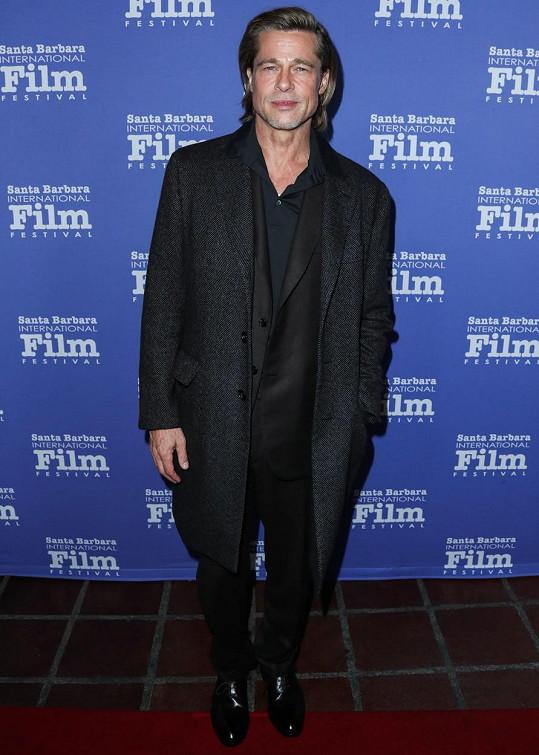 Nebo na filmový festival v Santa Barbaře.