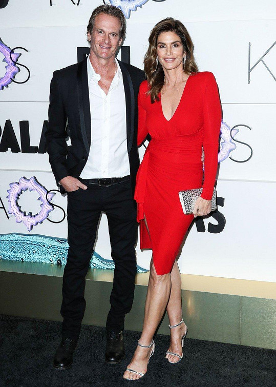 Cindy Crawford a Rande Gerber prodávají dům v Malibu.