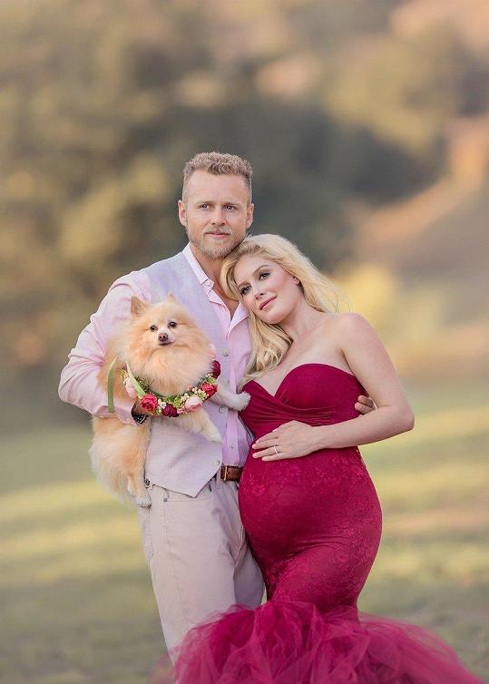 Heidi Montag a Spencer Pratt už mají syna.