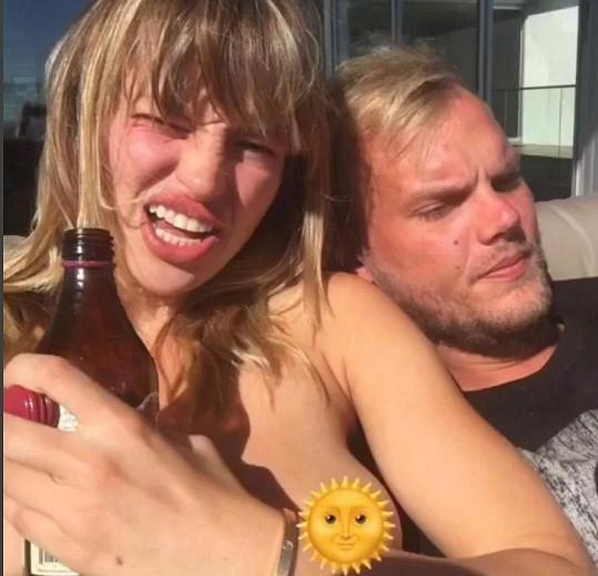 Tereza odhalila vztah s DJ Aviciim.