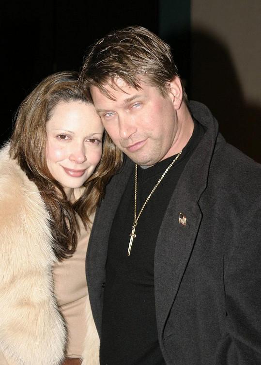 Stephen a Kennya Baldwinovi (archivní foto)